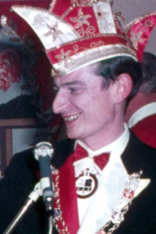 Willi Poß